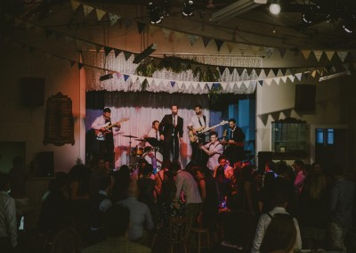 Sydney Live Wedding Band