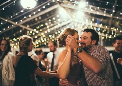 Wedding Band Dancefloor
