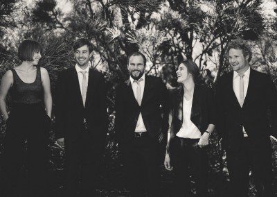 Live Wedding Band Hunter Valley