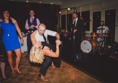 Soul Band Gets Your Guests Dancing